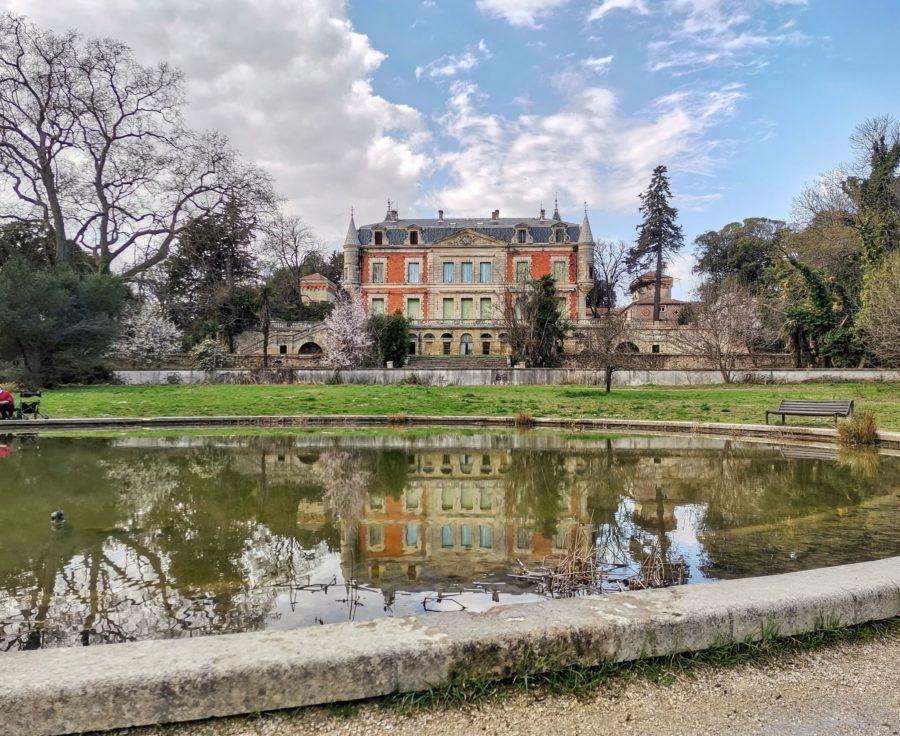 5 parcs à voir sur Montpellier et les alentours
