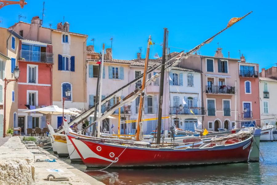 Que voir sur Istres et Martigues ?